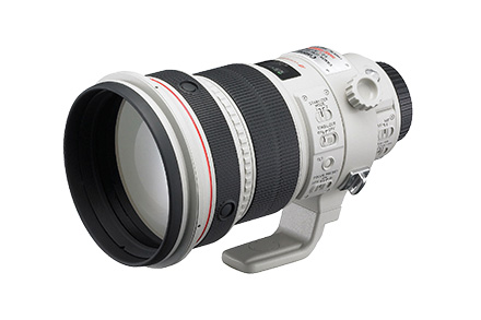 EF 200mm f/2L IS USM | Telefoto