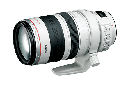 EF 28-300mm f/3.5-5.6L IS USM | Telefoto Zoom