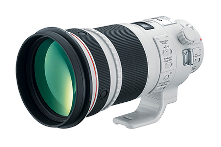 EF 300mm f/2.8L IS II USM | Telefoto