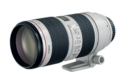 EF 70-200mm f/2.8L IS II USM | Telefoto Zoom