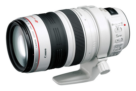 EF 28-300mm f/3.5-5.6L IS USM | Telefoto Zoom view 1