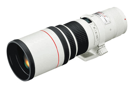 EF 400mm f/5.6L USM | Super Telefoto view 1