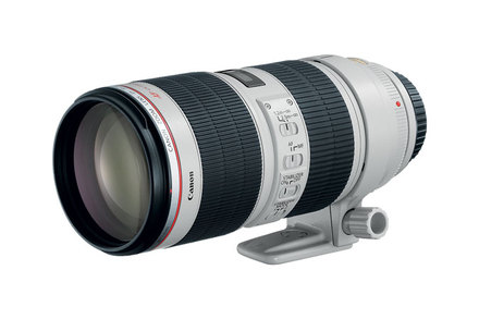EF 70-200mm f/2.8L IS II USM | Telefoto Zoom view 1