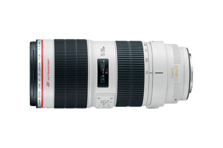 EF 70-200mm f/2.8L IS II USM | Telefoto Zoom view 2