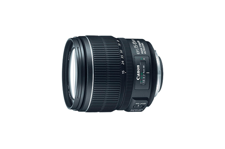 EF-S 15-85mm f/3.5-5.6 IS USM | Estándar Zoom