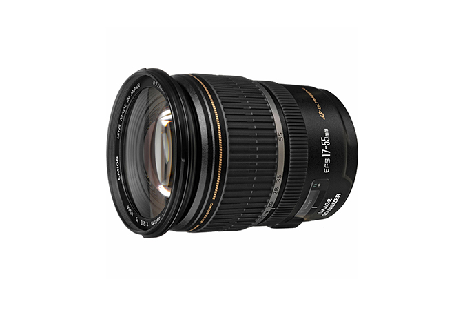 EF-S 17-55mm f/2.8 IS USM view 1