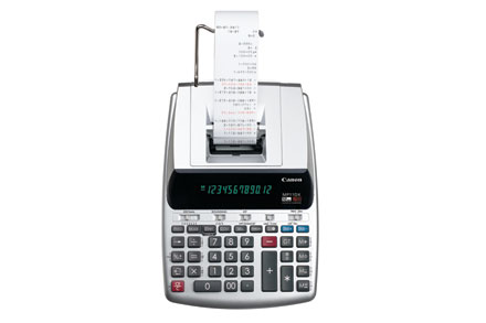 Calculadora con Impresora MP11DX-2
